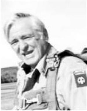 <center>Col Robert M. Murphy</center>
